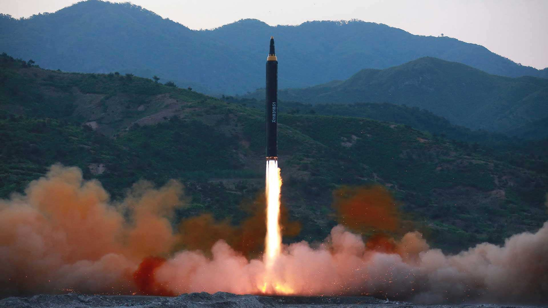 Виновата Россия! — Космическое агентство Украины о поставках ракетных двигателей в КНДР   Русская весна