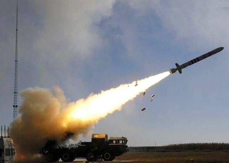 Украина запускает серийное производство ракетного комплекса «Ольха»   Русская весна