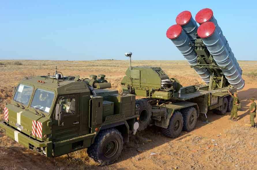 Минобороны России сообщило подробности о ракетных ударах Коалиции США | Русская весна