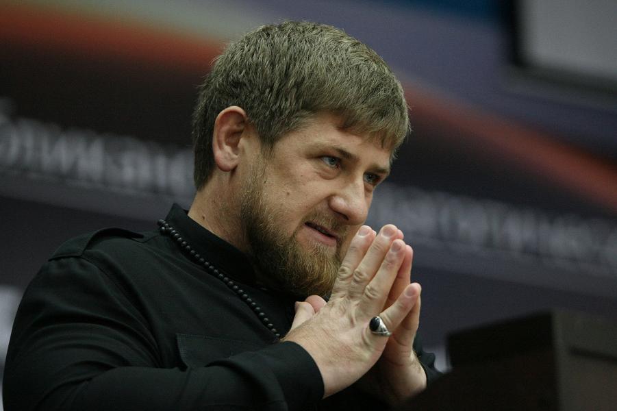 Кадыров: Пётр Порошенко лишил украинцев Родины | Русская весна
