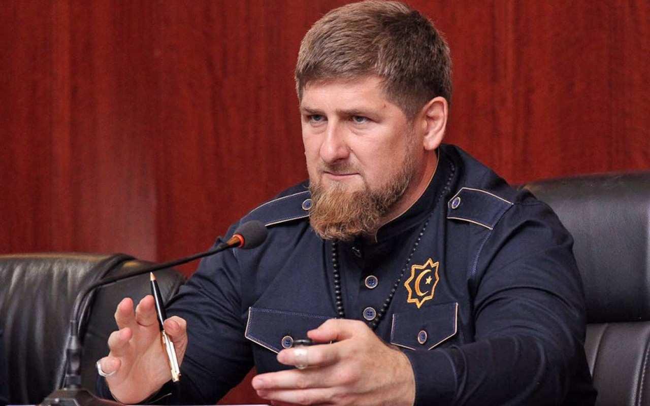 Кадыров выступил с заявлением по ситуации в Сирии | Русская весна