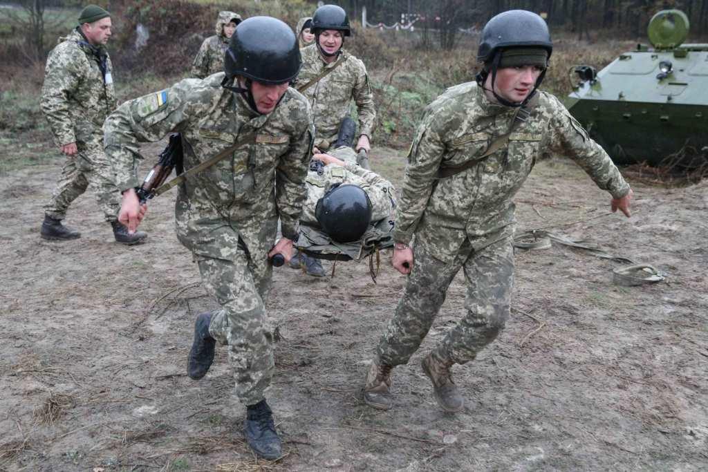 Донбасс: Оккупанты сообщают о потерях | Русская весна