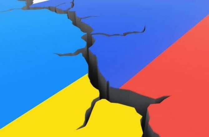 В Киеве готовятся к разрыву около 40 соглашений с Россией (ВИДЕО)   Русская весна