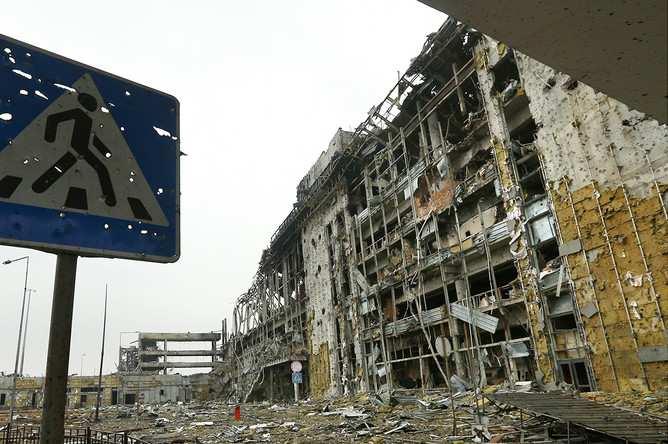 Страшная цена войны: «Они гибнут снова и снова» | Русская весна