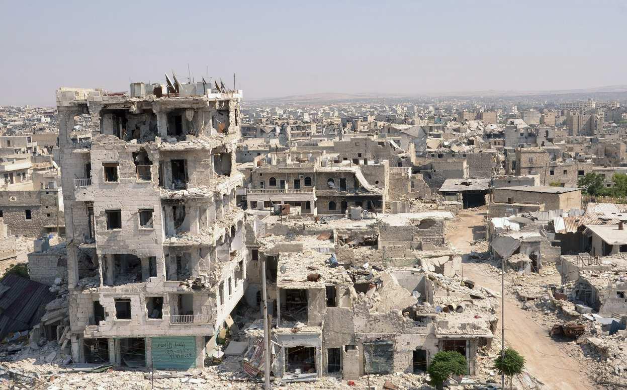 США не знают, что делать с Сирией после освобождения Ракки | Русская весна