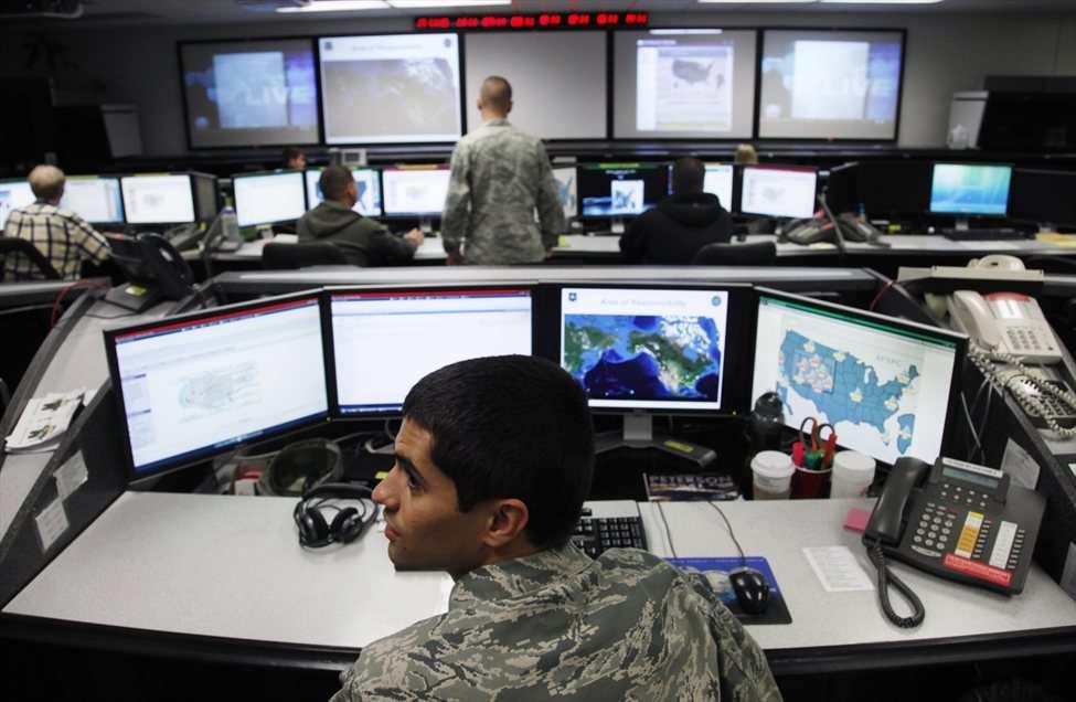 Пентагон утверждает, что перехватил переговоры сирийских военных о химатаке | Русская весна