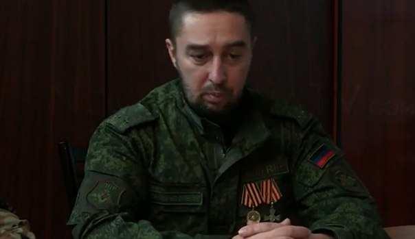Учебный центр ополчения: тактико-специальная подготовка (видео)   Русская весна