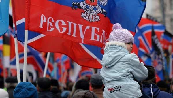 Украина начинает выполнять американский ультиматум | Русская весна