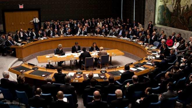 Постпред Британии при ООН рассказала о способах разрешения ситуации в Идлибе    Русская весна
