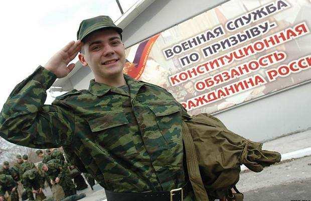 «Каждое заявление — шоу»: Украина требует от России отменить призыв крымчан в армию | Русская весна