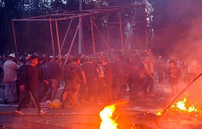 В Риме вспомнили жертв трагических событий в Одессе | Русская весна
