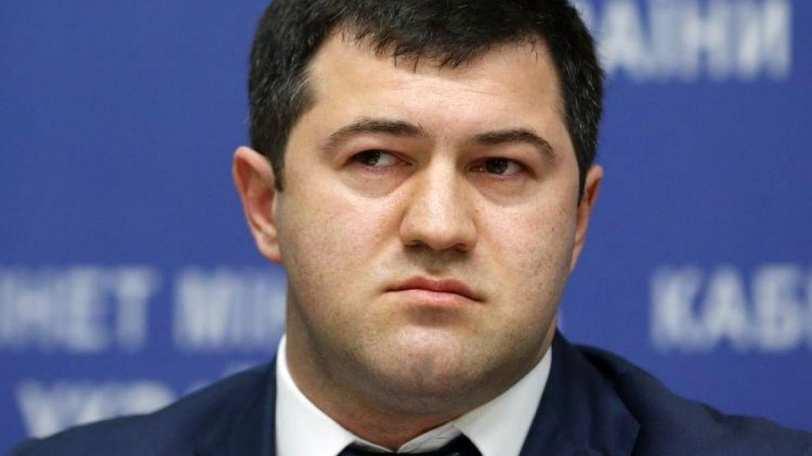 Задержан главный налоговик Украины | Русская весна