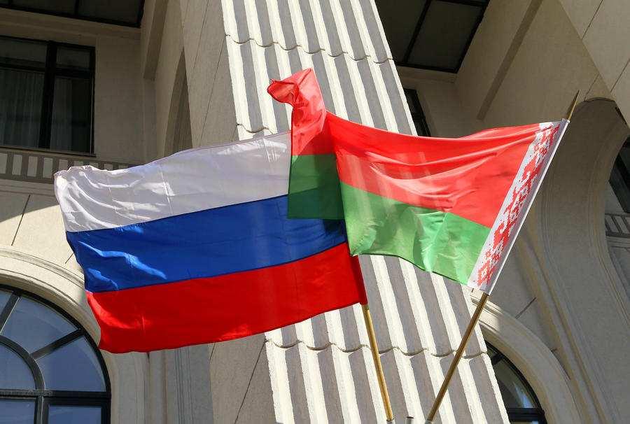 Почему мы «не потеряем» Белоруссию | Русская весна
