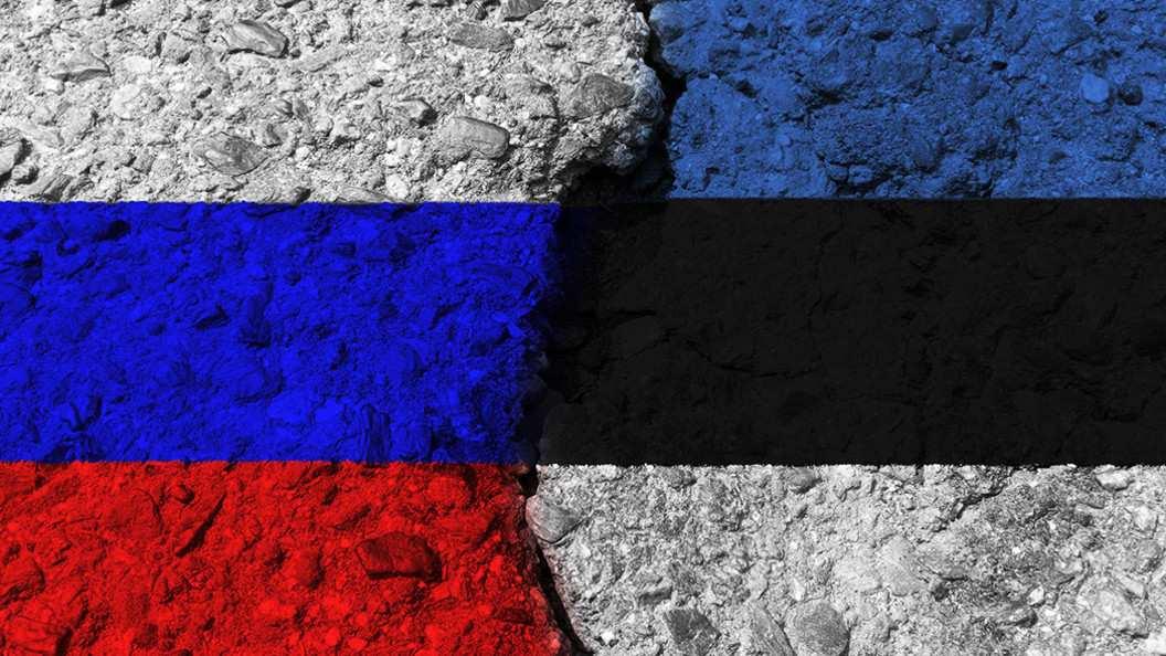 Эстония потребовала от России компенсацию ущерба за «советскую оккупацию» | Русская весна