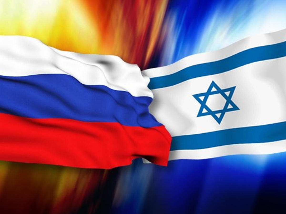 Россия «обуздала» Израиль после крушения Ил-20, — израильская пресса   Русская весна