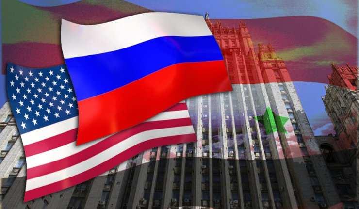 Риск столкновения России иСШАвСирии повышается, — эксперт   Русская весна
