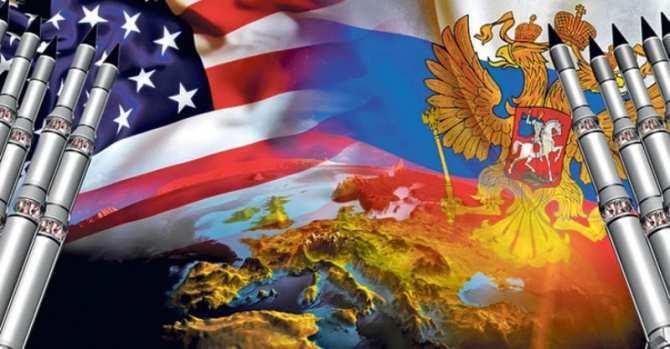 Украина и Сирия: Новая стратегия России прекращает доминирование США | Русская весна