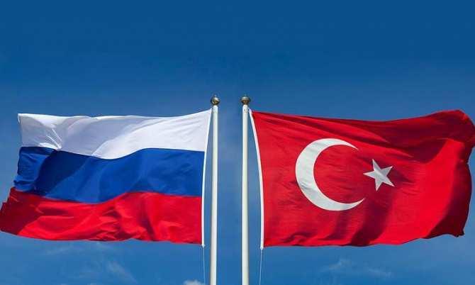 Чтона самом деле думает Турция овойне с Россией, вторжении в Сирию и сбитом Су-24? — беседа с высокопоставленным турецким чиновником | Русская весна