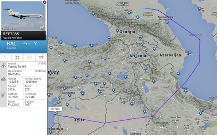 СМИ: В Сирию прибыли шесть российских бомбардировщиков Су-34 (ФОТО)   Русская весна