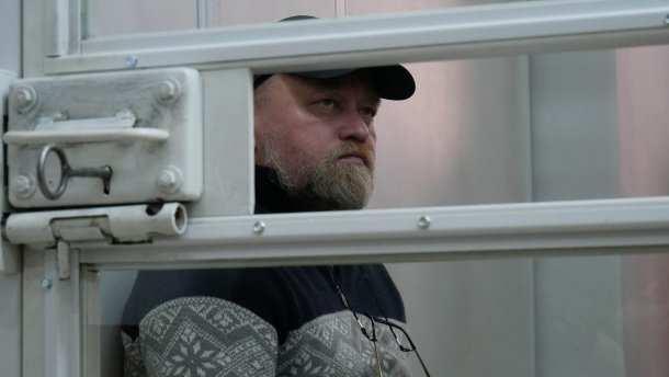 Арест главного переговорщика Рубана — что это было? (ВИДЕО) | Русская весна