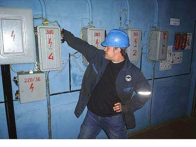 Украинская энергетика будет экономной — минэнерго вводит график веерных отключений | Русская весна