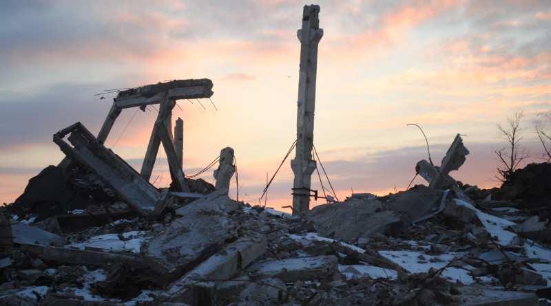 Война на Донбассе: сказать так, чтобы услышали (ФОТО)   Русская весна