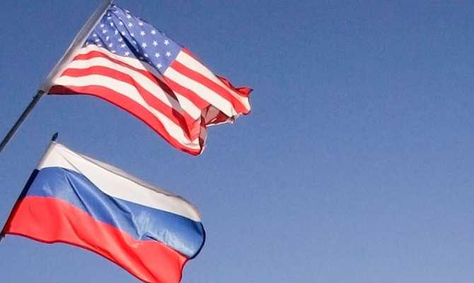 Россия и США создадут двусторонний формат переговоров по Украине | Русская весна