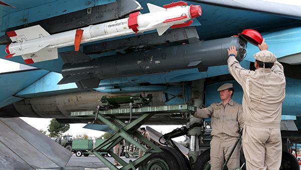 В Сирии Россия защищает свою безопасность, — Кадыров | Русская весна