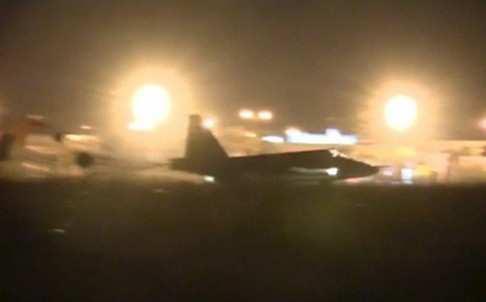 Турция сообщает о перехвате российских бомбардировщков | Русская весна