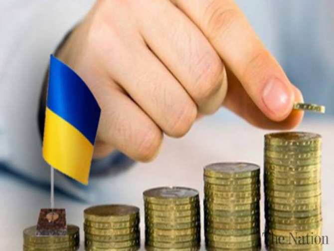 Россия предложила другим странам выкупить долг Украины | Русская весна