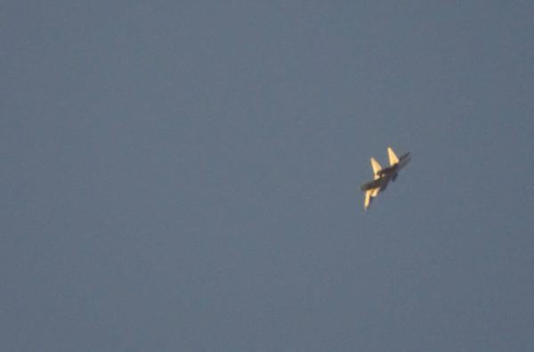 ВВС РФ нанесли удар по военному аэропорту Табака: позиции ИГИЛ в Аль-Ракка пошатнулись, — арабские СМИ | Русская весна
