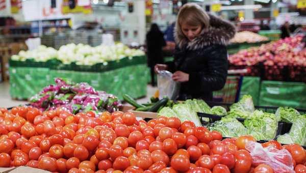 Майдан победил: Украинцы больше половины своих доходов тратят на еду (ИНФОГРАФИКА) | Русская весна
