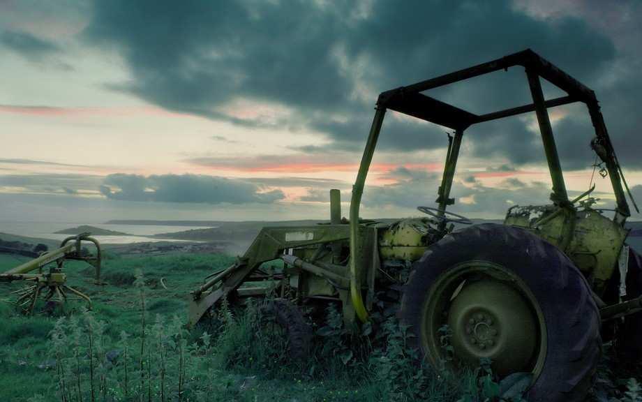 Перспективы Украины как «аграрной сверхдержавы»   Русская весна