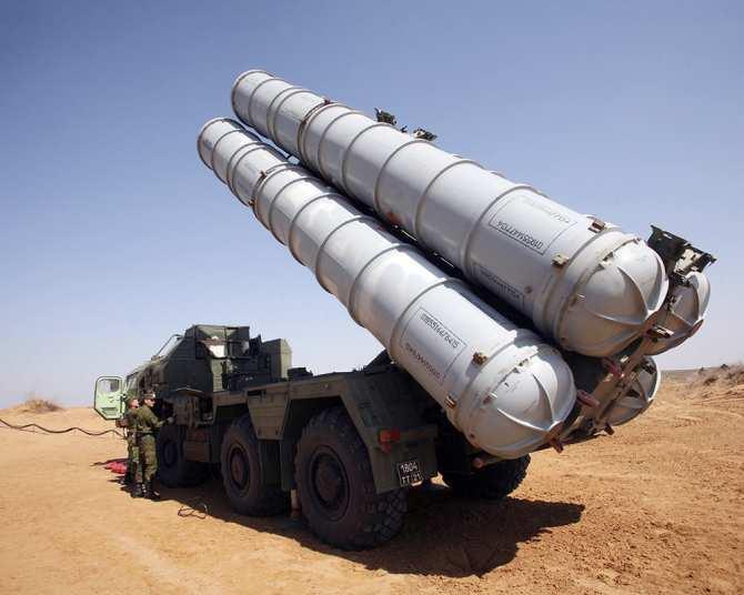После появления уСирии С-300, Израиль применит новую тактику, — военный эксперт   Русская весна