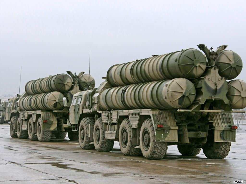 Источники сообщают подробности поставок в Сирию С-300 и комплексов РЭБ | Русская весна