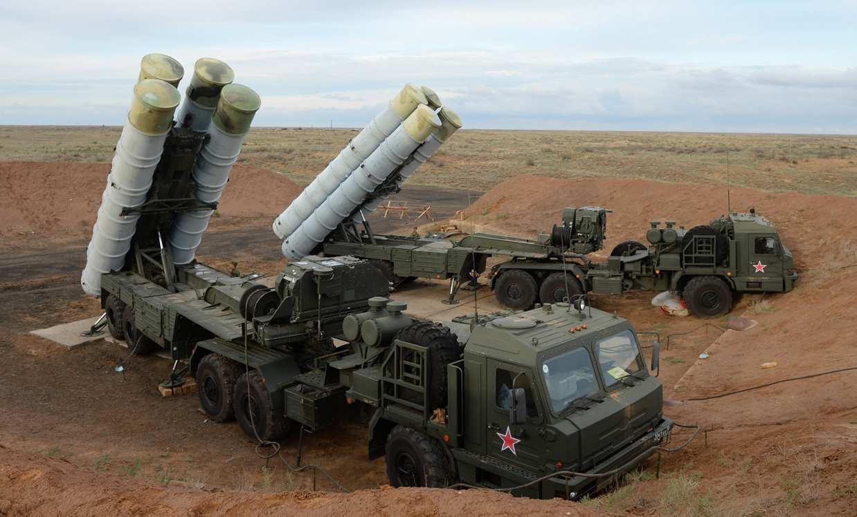 Турция ответила «средним пальцем» натребования СШАотказаться отС-400, — европейская пресса | Русская весна