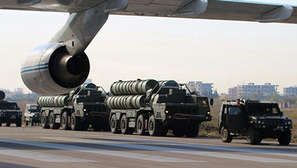 Минобороны РФ создает координационный центр по перемирию на авиабазе Хмеймим | Русская весна