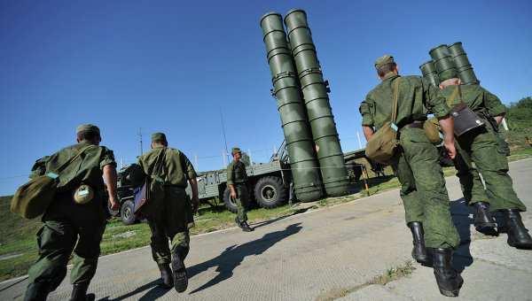 Любые самолёты будут летать ввоздушном пространстве Сирии только спозволения РФ,— CNN | Русская весна