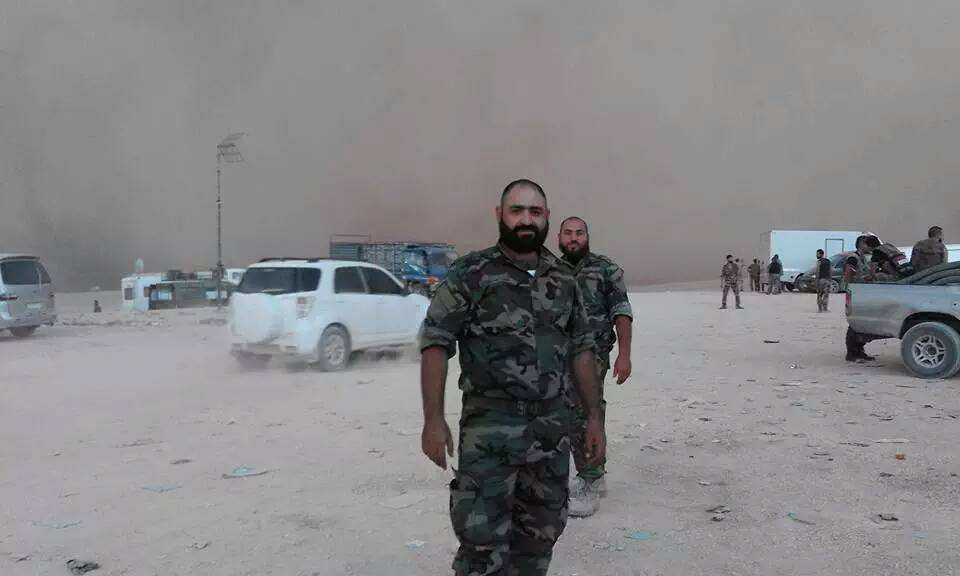 СРОЧНО: Армия Сирии готовится к крупномасштабной операции против ИГИЛ в Хомсе | Русская весна
