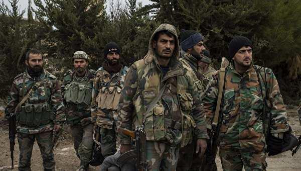 СРОЧНО: Сирийская армия призывает прекратить бои под Дамаском и Алеппо | Русская весна