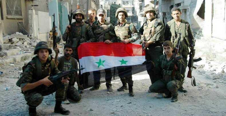 СРОЧНО: Сирийская армия и «Хезболла» захватили важную местность в Алеппо и впервые за 3,5 года с боями приближаются к турецкой границе | Русская весна
