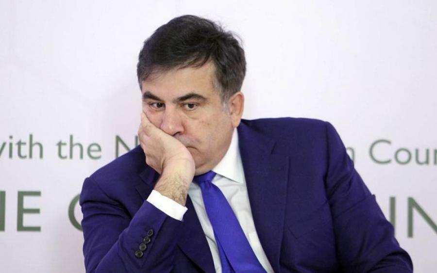 Саакашвили объявили в розыск | Русская весна