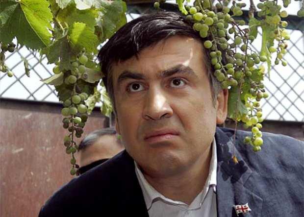ВОдессе закрыли «гордость Саакашвили»   Русская весна