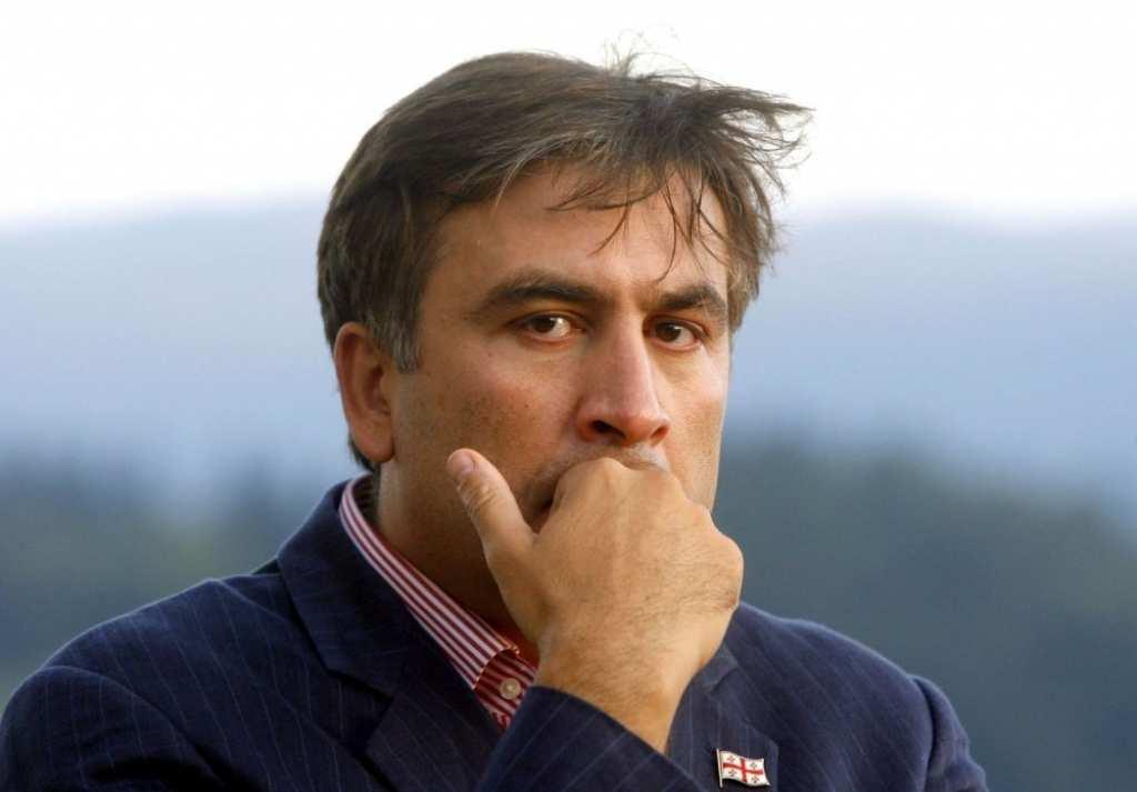 Саакашвили заявляет о важности десоветизации Украины | Русская весна