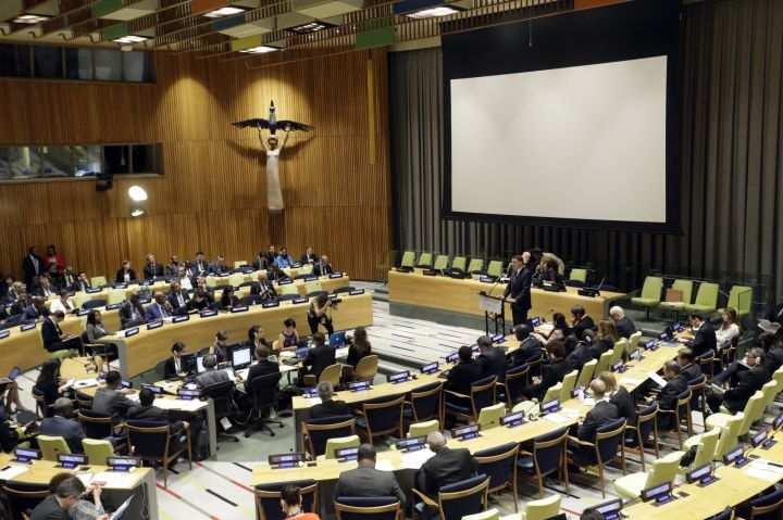 Франция потребовала срочного заседания СОВБЕЗа ООНпоситуации вСирии | Русская весна