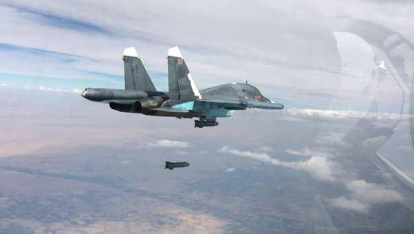 Песков: операция России вСирии неявляется бременем длябюджета | Русская весна