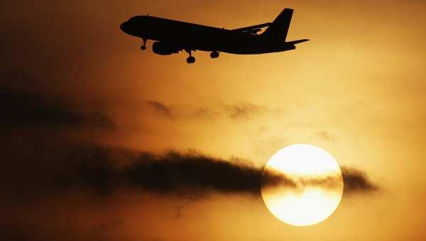 Росавиация: Россия иУкраина должны восстановить воздушное сообщение | Русская весна
