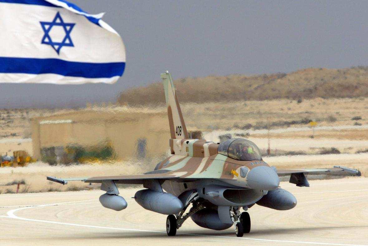 Сирия: Предвыборная война, или Конец израильской безнаказанности (ФОТО) | Русская весна