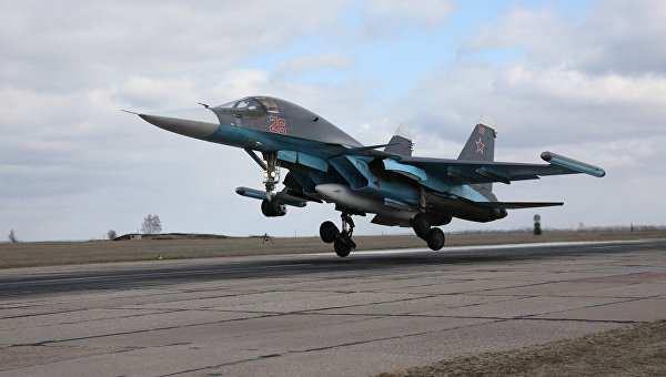 Решение о выводе ВКС из Сирии стало сюрпризом для наших западных партнеров, — постпред России при ЕС   Русская весна