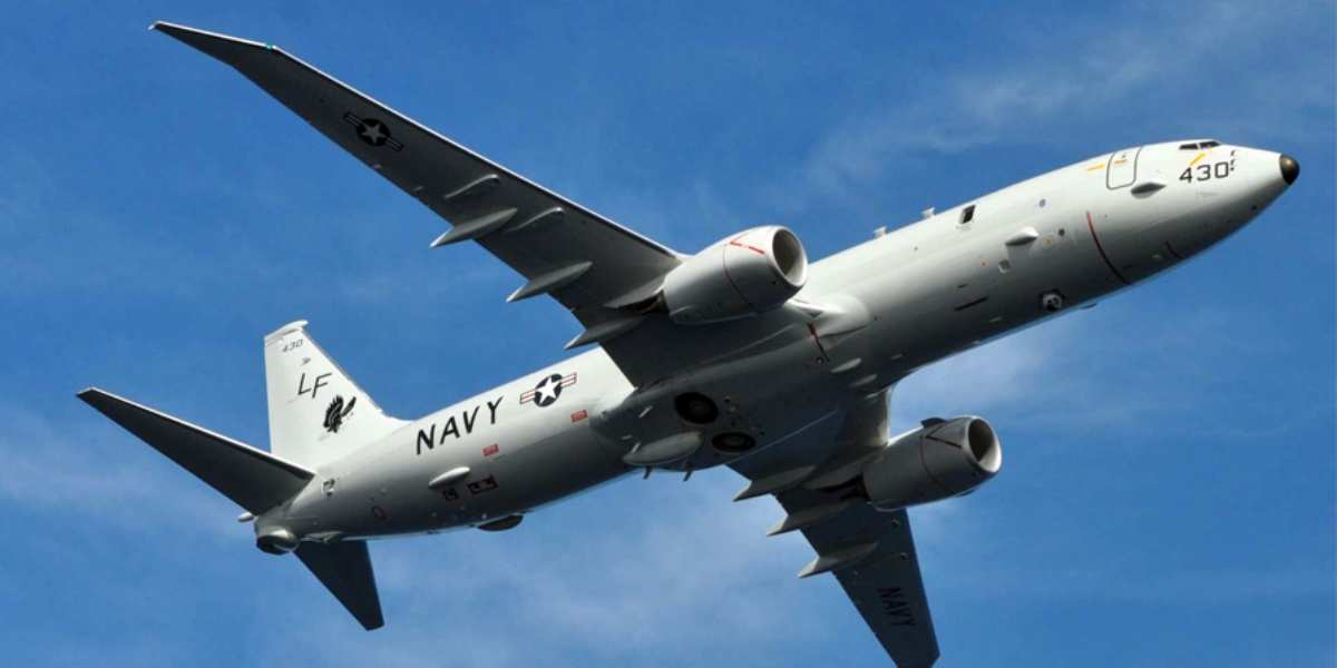 Множество самолётов ВВС США ведут разведку у российских баз в Сирии | Русская весна